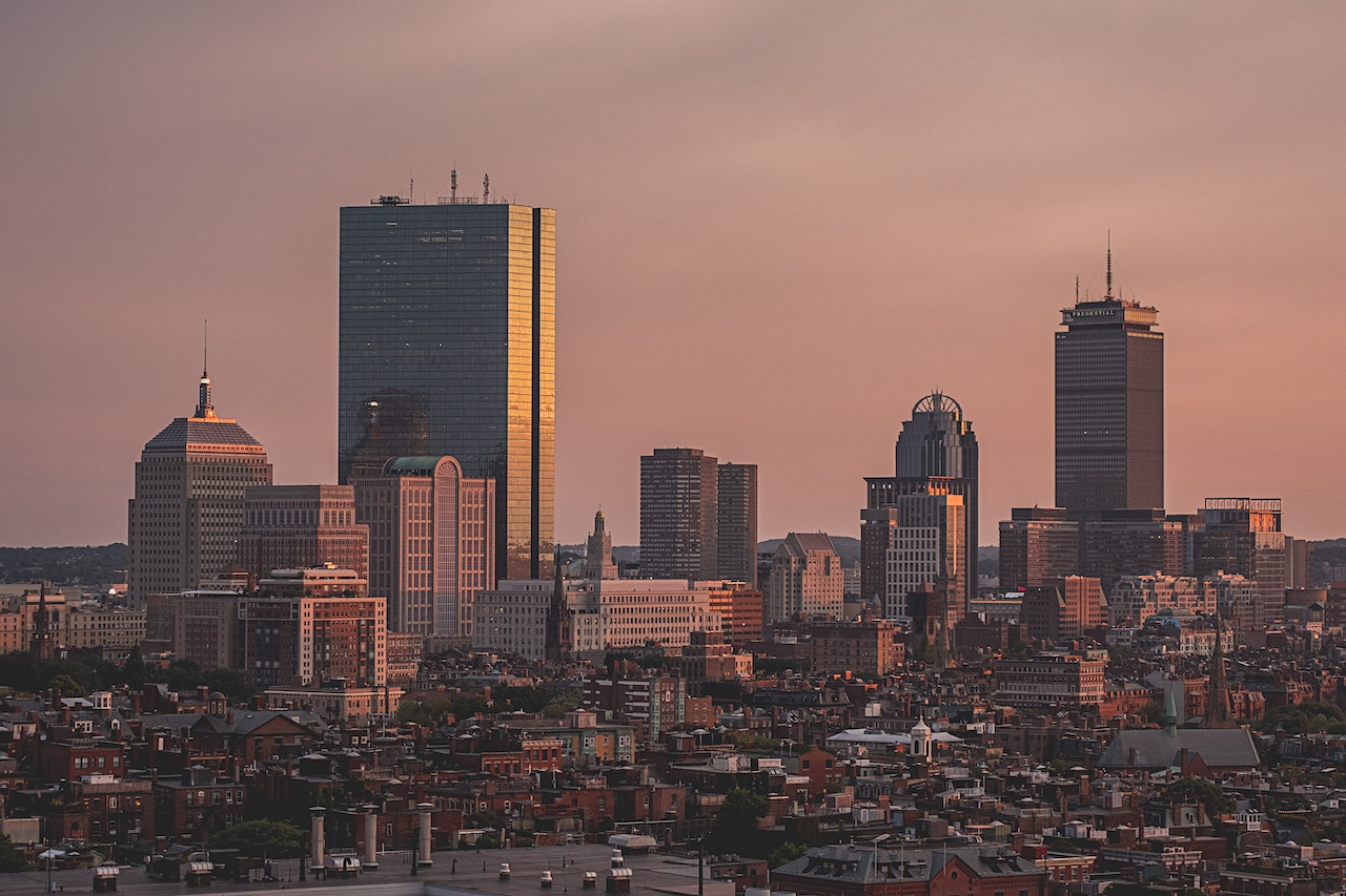 Boston Commercial Real Estate News 2019
