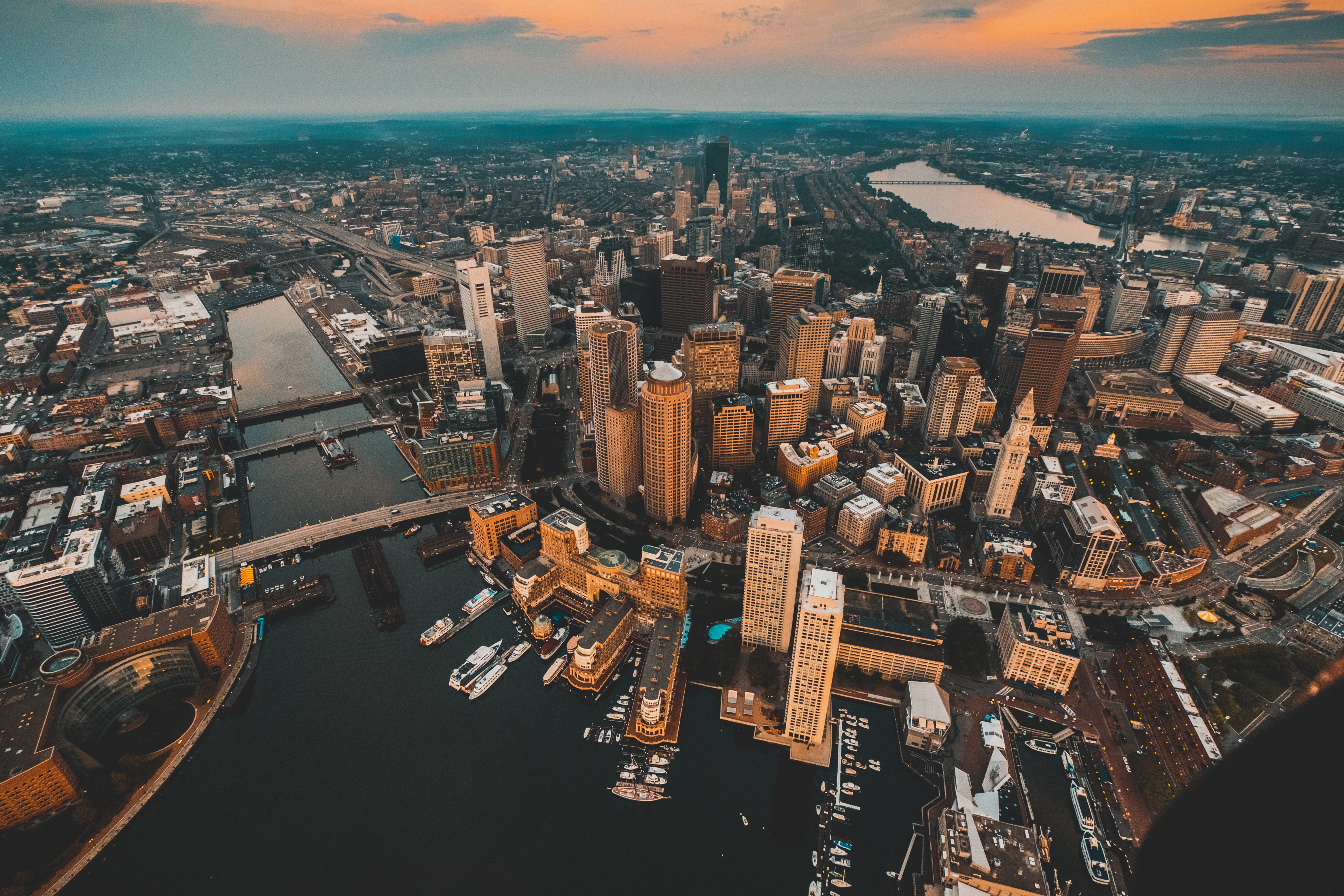 Boston Industrial Real Estate Summary 2018