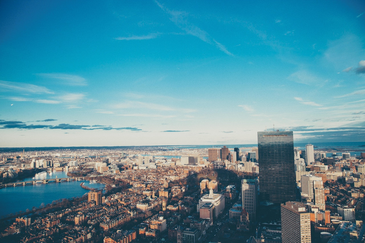 Boston Office Real Estate Q1 2019