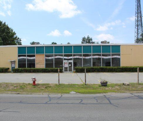 625 Main Street, Wilmington
