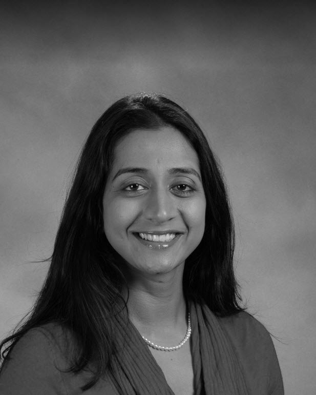 Lali Patel Headshot