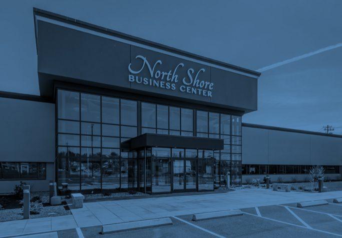 North Shore Business Center Nordlund Associates
